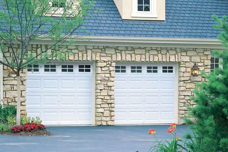 Precision Overhead Garage Door Hudson Valley