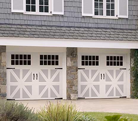 Photo Gallery Of Garage Door Styles In Hudson Valley